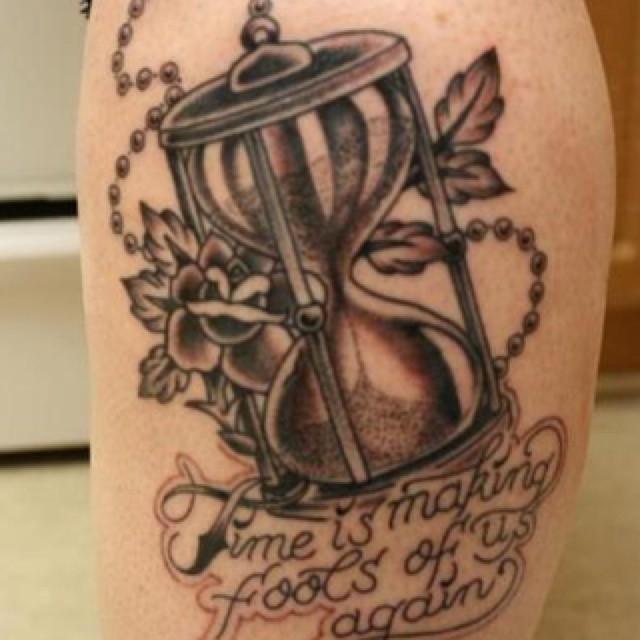 Thigh Tattoos Quotes 80 Brilliant Harry Potter x3cbx3etattoosx3cb